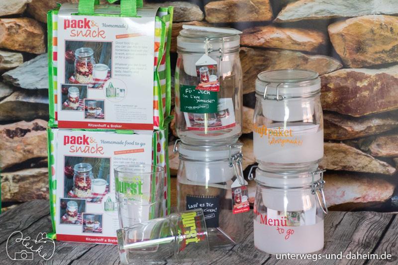 snackgl ser von ritzenhoff breker umweltfreundlich frische snacks zum mitnehmen unterwegs. Black Bedroom Furniture Sets. Home Design Ideas